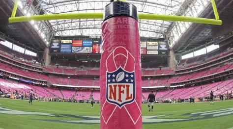 NFL cancer hype
