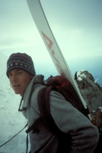 stephen koch grand teton 1989