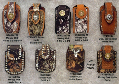 western cowboy cell phone cases