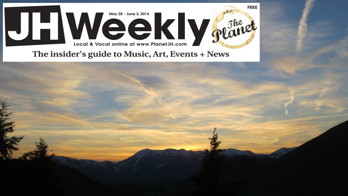 JH Weekly Acknowledges Chemtrails, Opens Door For Real Climate Debate