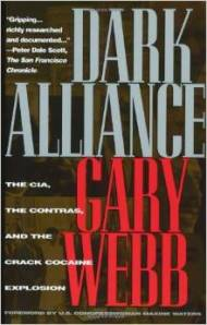 Dark Alliance Gary Webb