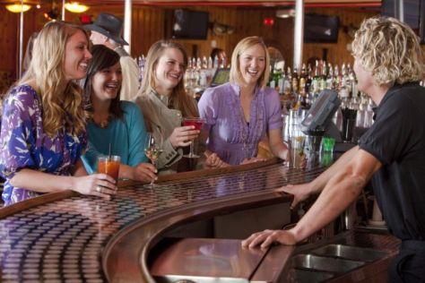 Max Silver Dollar Bar