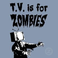 TV-Zombie