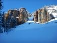 Max Mogren, Morningstar Peak, Grey's River, Wyoming