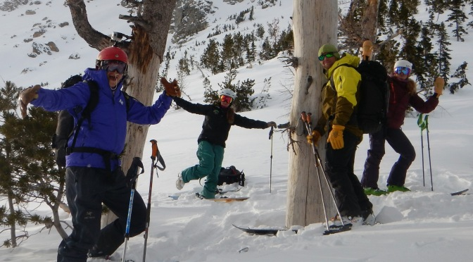 Wydaho Snow: 12.31.15: Exemptions Apply to the Gift that Keeps on Giving