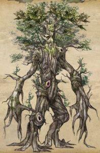 Tree Ent