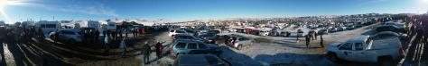Max Mogren Standing Rock December Panoramic 2