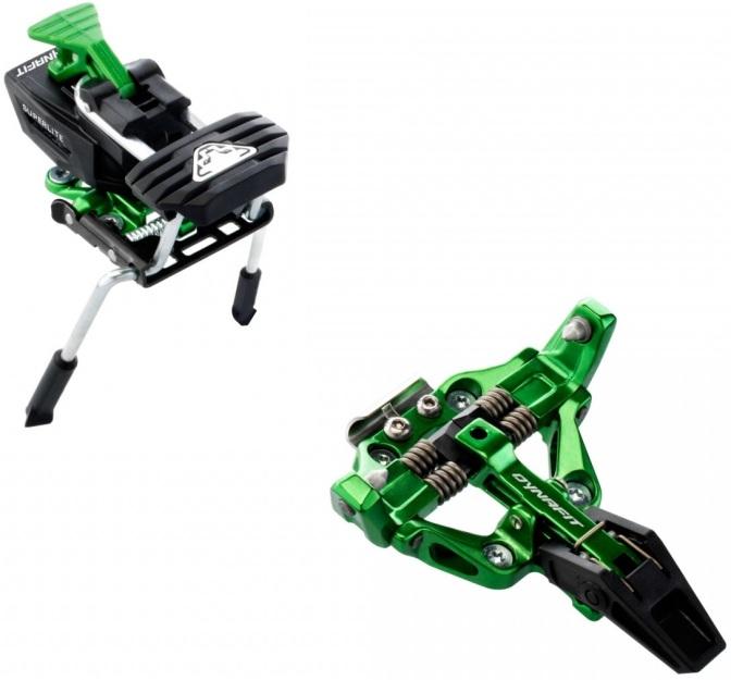 Gear Review: Dynafit Superlite 2.0 Backcountry Ski Bindings