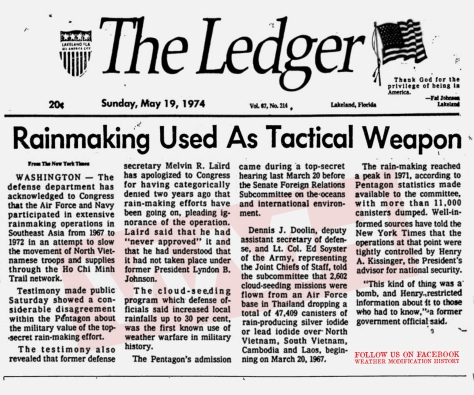 1974-05-19-The-Senate-on-Foreign-Relations-admits-rainmaking-used-as-tactical-weapon-during-Vietnam-war