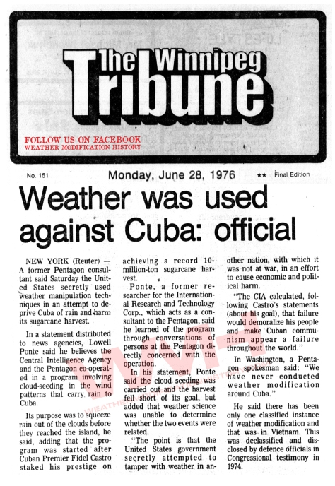 1976-06-28-Weather-was-used-against-Cuba